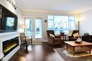 Photo 4: C110 20211 66 AVENUE in Langley: Willoughby Heights Condo for sale : MLS®# R2245197