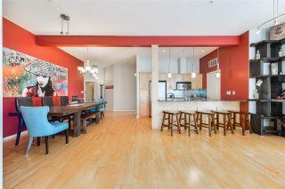 Photo 5: 401 10411 122 Street in Edmonton: Zone 07 Condo for sale : MLS®# E4228737