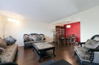 Photo 2: B32 3075 SKEENA Street in Port Coquitlam: Riverwood Townhouse for sale : MLS®# R2348264