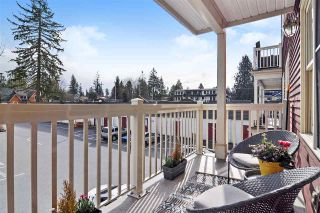 """Photo 12: 203 9124 GLOVER Road in Langley: Fort Langley Condo for sale in """"Heritage Manor"""" : MLS®# R2441063"""