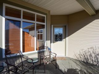 Photo 33: 54 2300 MURRELET DRIVE in COMOX: CV Comox (Town of) Row/Townhouse for sale (Comox Valley)  : MLS®# 806867