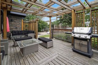 Photo 33: 11215 54 Avenue in Edmonton: Zone 15 House for sale : MLS®# E4253376