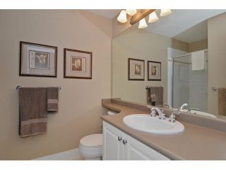"""Photo 10: 121 3188 W 41ST Avenue in Vancouver: Kerrisdale Townhouse for sale in """"THE LANESBOROUGH"""" (Vancouver West)  : MLS®# V1123090"""
