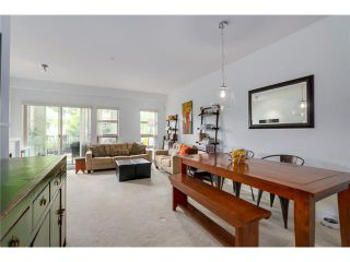 """Photo 6: 119 738 E 29TH Avenue in Vancouver: Fraser VE Condo for sale in """"CENTURY"""" (Vancouver East)  : MLS®# V1074241"""
