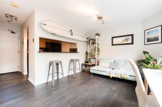 """Photo 5: 106 555 W 14TH Avenue in Vancouver: Fairview VW Condo for sale in """"CAMBRIDGE PLACE"""" (Vancouver West)  : MLS®# R2216351"""