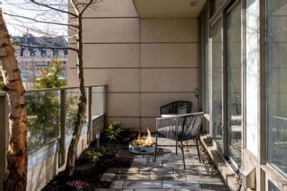 Photo 17: 305 708 Burdett Ave in : Vi Downtown Condo for sale (Victoria)  : MLS®# 866602