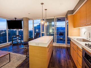 Photo 4: # 601 2770 SOPHIA ST in Vancouver: Mount Pleasant VE Condo for sale (Vancouver East)  : MLS®# V1137280