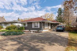 Photo 38: 1137 Connaught Avenue in Moose Jaw: Central MJ Residential for sale : MLS®# SK873890