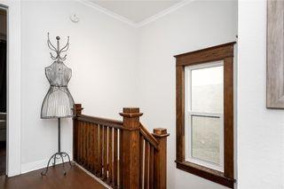 Photo 15: 539 Banning Street in Winnipeg: House for sale : MLS®# 202119664