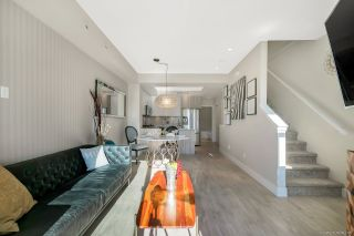"""Photo 9: 14 8288 NO 1 Road in Richmond: Boyd Park Townhouse for sale in """"CENTRO ONE WEST"""" : MLS®# R2298824"""