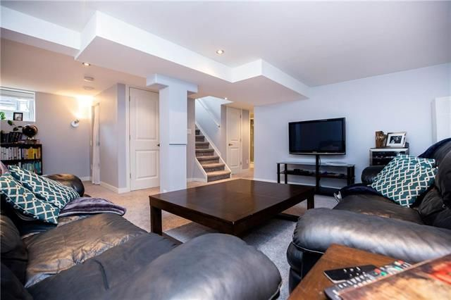Photo 13: Photos: 497 McNaughton Avenue in Winnipeg: Riverview Residential for sale (1A)  : MLS®# 1911130