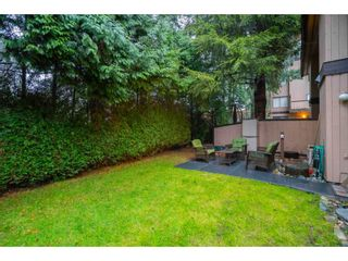 "Photo 18: 25 3015 TRETHEWEY Street in Abbotsford: Abbotsford West Townhouse for sale in ""Birch Grove"" : MLS®# R2329919"