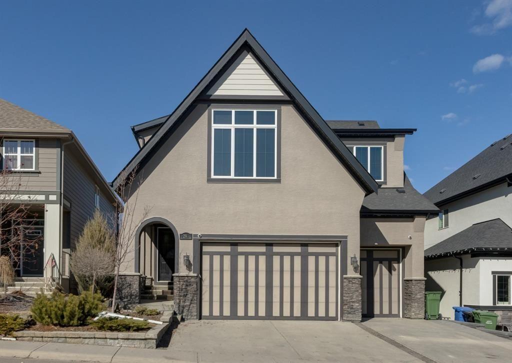 Main Photo: 291 Mahogany Manor SE in Calgary: Mahogany Detached for sale : MLS®# A1079762