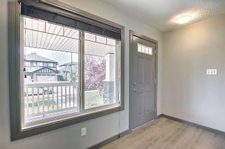 Photo 3: 17617 10 Avenue SW in Edmonton: Zone 56 Attached Home for sale : MLS®# E4262399