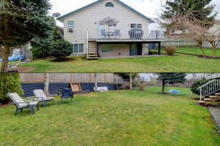 Photo 19: 33783 BLUEBERRY DRIVE in Mission: Mission BC House for sale : MLS®# R2250508