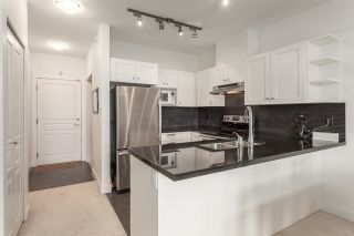"""Photo 3: 413 4550 FRASER Street in Vancouver: Fraser VE Condo for sale in """"CENTURY"""" (Vancouver East)  : MLS®# R2186913"""