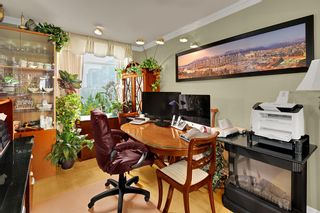 """Photo 21: 3F 1067 MARINASIDE Crescent in Vancouver: Yaletown Townhouse for sale in """"Quaywest"""" (Vancouver West)  : MLS®# R2551534"""