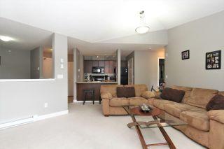 "Photo 2: 412 12248 224 Street in Maple Ridge: East Central Condo for sale in ""URBANO"" : MLS®# R2272183"