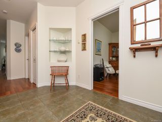 Photo 35: 9 737 ROYAL PLACE in COURTENAY: CV Crown Isle Row/Townhouse for sale (Comox Valley)  : MLS®# 826537