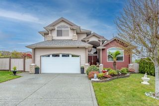 Photo 1: 100 Oregon Rd in : CR Willow Point House for sale (Campbell River)  : MLS®# 872573