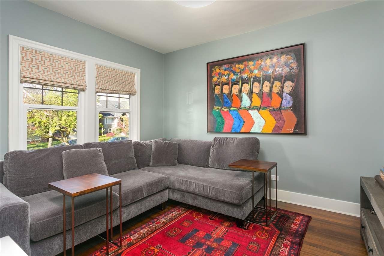 Photo 13: Photos: 68 W 23RD Avenue in Vancouver: Cambie House for sale (Vancouver West)  : MLS®# R2361113
