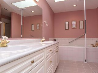 Photo 20: 1 3100 Kensington Cres in COURTENAY: CV Crown Isle Row/Townhouse for sale (Comox Valley)  : MLS®# 747083