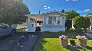 """Photo 7: 69 1000 INVERNESS Road in Prince George: Aberdeen PG Manufactured Home for sale in """"INVERNESS PARK"""" (PG City North (Zone 73))  : MLS®# R2545073"""