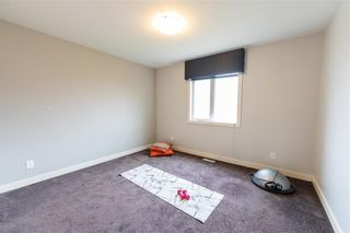 Photo 33: 158 Brookstone Place in Winnipeg: South Pointe Residential for sale (1R)  : MLS®# 202112689