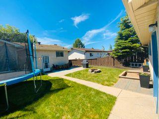 Photo 26: 129 Garwood Drive: Wetaskiwin House for sale : MLS®# E4237649