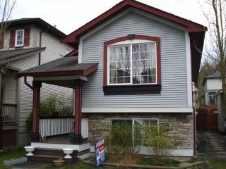 "Photo 1: 10086 243RD Street in Maple Ridge: Albion House for sale in ""COUNTRY LANE"" : MLS®# V810961"