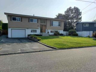 Photo 1: 46470 ANDERSON Avenue in Chilliwack: Fairfield Island House for sale : MLS®# R2503283