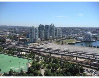 """Photo 1: 2709 63 KEEFER PL in Vancouver: Downtown VW Condo for sale in """"EUROPA"""" (Vancouver West)  : MLS®# V538493"""