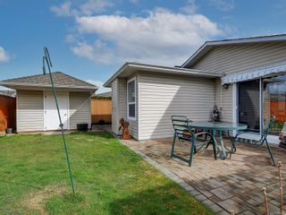 Photo 21: 2 7570 Tetayut Rd in : CS Hawthorne Manufactured Home for sale (Central Saanich)  : MLS®# 870811