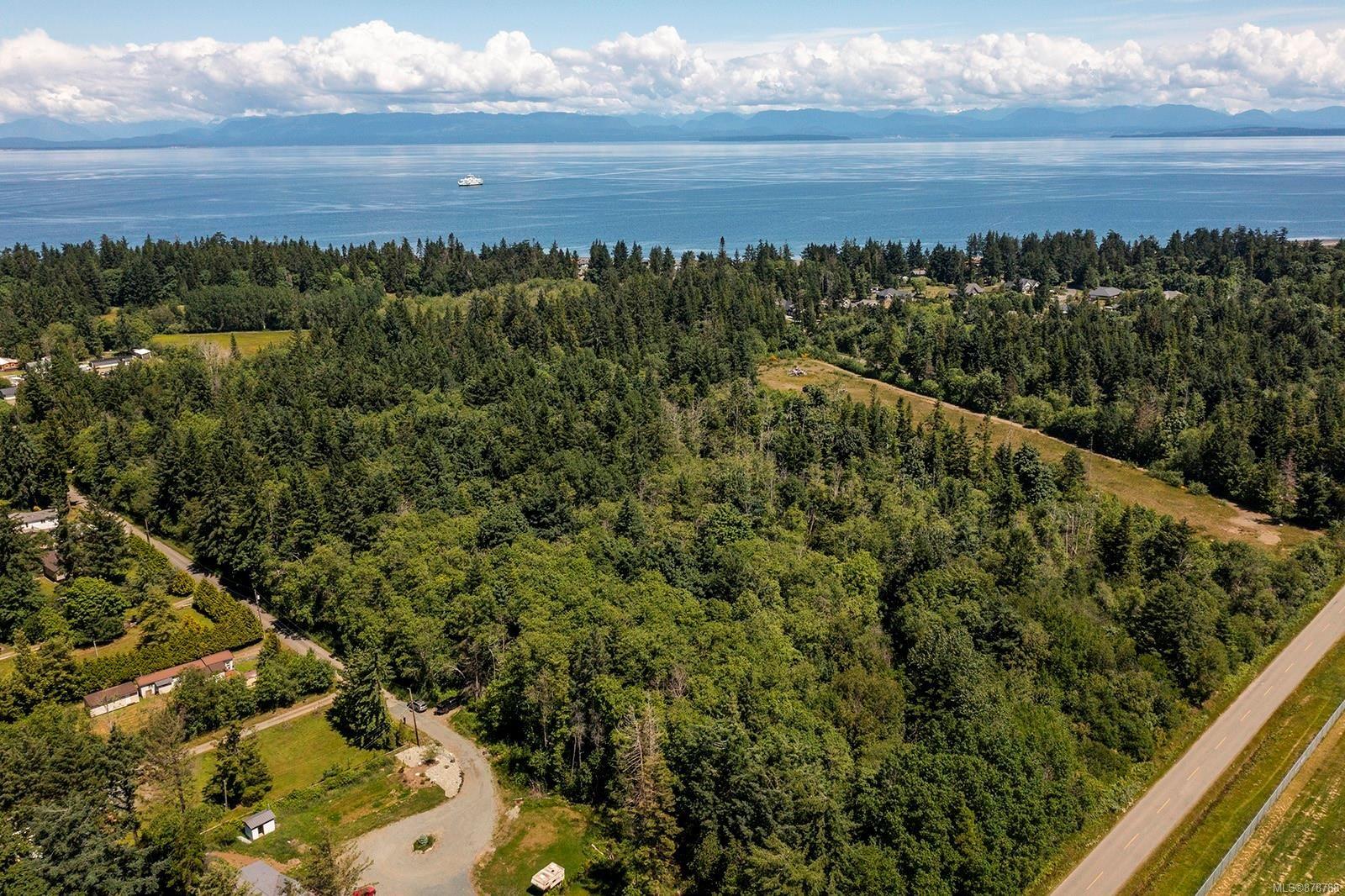 Main Photo: 1752 Little River Rd in : CV Comox Peninsula Land for sale (Comox Valley)  : MLS®# 878788