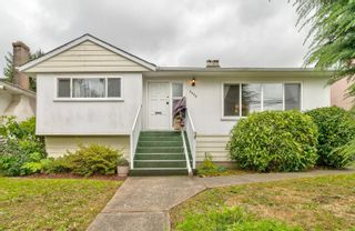 Main Photo: 5858 BRYANT Street in Burnaby: Upper Deer Lake House for sale (Burnaby South)  : MLS®# R2620010