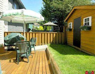"Photo 7: 214 DAVIS CR in Langley: Aldergrove Langley House for sale in ""SPRINGFIELD VILLAGE"" : MLS®# F2517240"