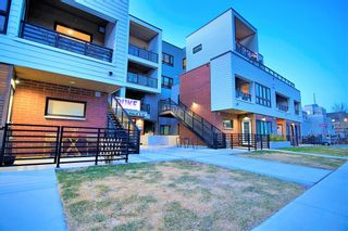 Photo 5: 103 120 18 Avenue SW in Calgary: Mission Apartment for sale : MLS®# A1091728