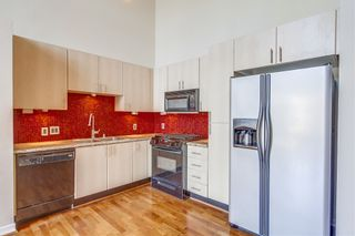 Photo 8: DOWNTOWN Condo for sale : 3 bedrooms : 1465 C St. #3609 in San Diego