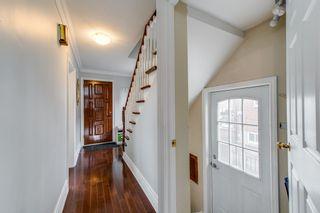 Photo 3: 35 Henrietta Street in Toronto: Freehold for sale (Toronto W03)  : MLS®# W3411899