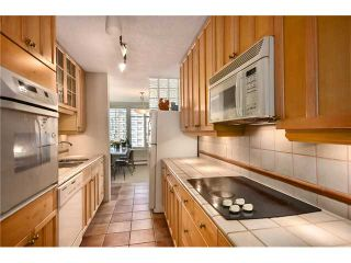 """Photo 4: 502 1480 DUCHESS Avenue in West Vancouver: Ambleside Condo for sale in """"WESTERLIES"""" : MLS®# V1029717"""