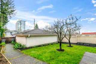 Photo 26: 2426 ST. LAWRENCE Street in Vancouver: Collingwood VE House for sale (Vancouver East)  : MLS®# R2554959