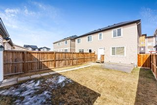 Photo 24: 20 SKYVIEW POINT Heath NE in Calgary: Skyview Ranch Semi Detached for sale : MLS®# A1088927