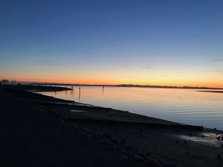 """Photo 1: 3038 O'HARA Lane in Surrey: Crescent Bch Ocean Pk. House for sale in """"Crescent Beach Waterfront"""" (South Surrey White Rock)  : MLS®# R2337537"""