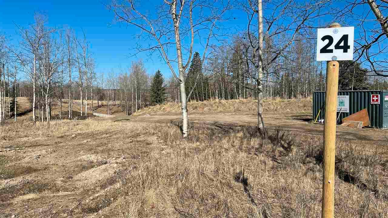 """Main Photo: LOT 24 SANDHILL Crescent in 100 Mile House: 100 Mile House - Town Land for sale in """"HERON RIDGE"""" (100 Mile House (Zone 10))  : MLS®# R2524694"""
