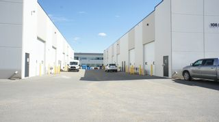 Photo 7: 102 108 PROVINCIAL Avenue: Sherwood Park Industrial for sale or lease : MLS®# E4260823