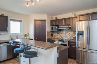 Photo 8: 155 Stan Bailie Drive in Winnipeg: South Pointe Residential for sale (1R)  : MLS®# 1713567