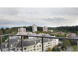 """Photo 17: 1404 5775 HAMPTON Place in Vancouver: University VW Condo for sale in """"THE CHATHAM"""" (Vancouver West)  : MLS®# V1028669"""