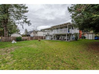 Photo 19: 2457 LILAC Crescent in Abbotsford: Abbotsford West House for sale : MLS®# R2333747