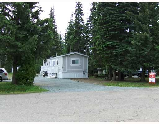 Main Photo: 7260 GLENVIEW Drive in Prince_George: N73EM Manufactured Home for sale (PG City North (Zone 73))  : MLS®# N173214