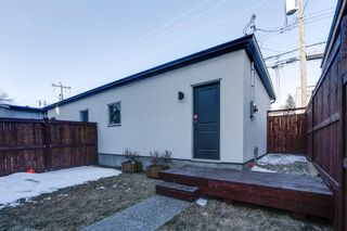 Photo 40: 4019 15A Street SW in Calgary: Altadore Semi Detached for sale : MLS®# A1087241